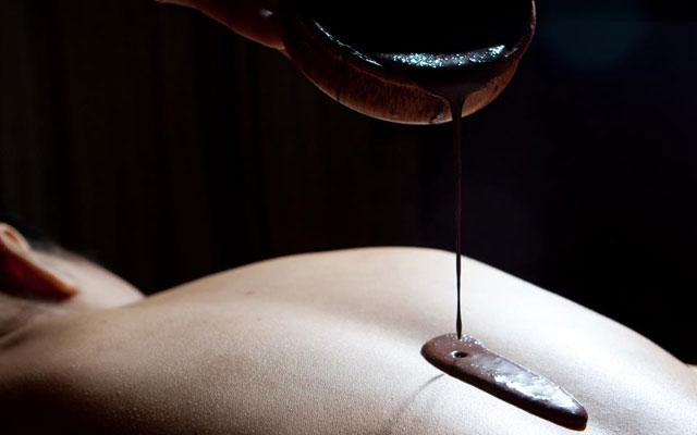 Best Chocolate Treatment in Bali - Jasmine Aromatic House