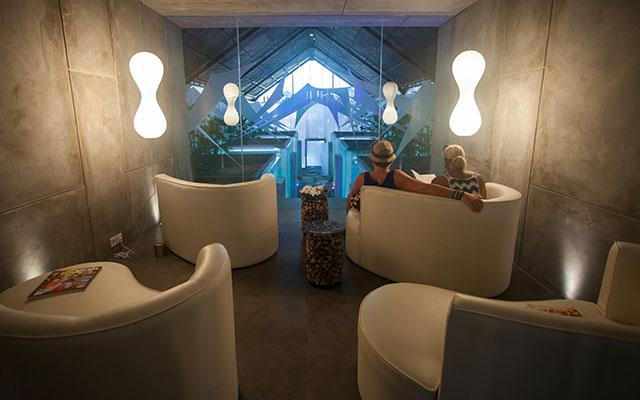Cocoon Medical Spa - Waiting Room
