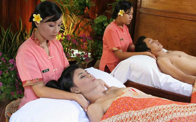 Best Couple Massage in Kuta - Febri's Spa Kuta