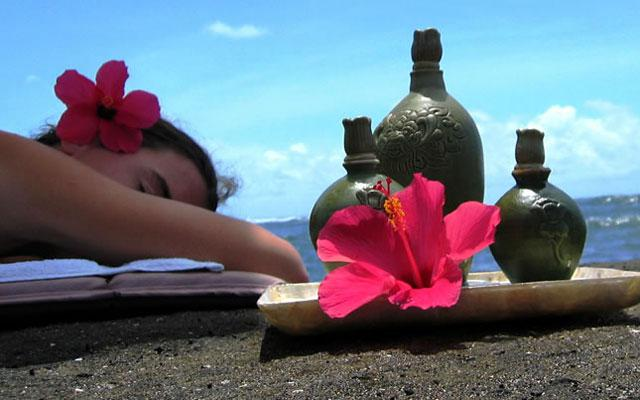 Dajuma Spa - Massage by the beach