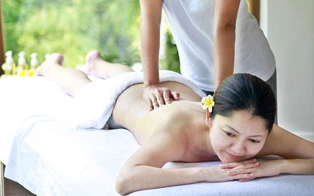 Massage in Ubud - De Ubud Resort & Spa