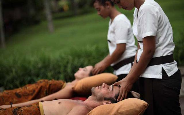Double Massage in Ubud Spa - Karma Karana Spa