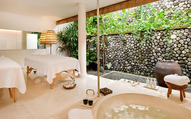 Spa Bali-Uma Ubud-Double Treatment Room
