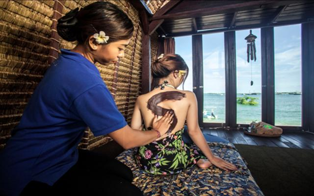 Dream Ocean Spa - Sanur - Body Scrub