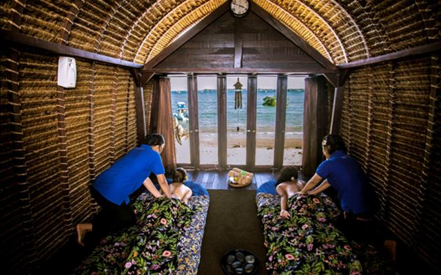 Dream Ocean Spa - Sanur - Massage for Two