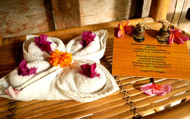 Eco Spa Ubud