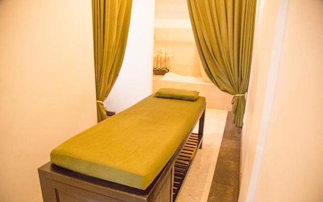 Expression Beauty Salon Sanur Single Room