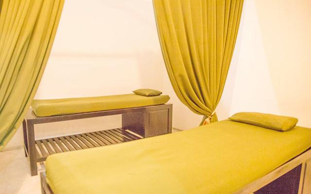 Expression Beauty Salon Sanur Spa Beds