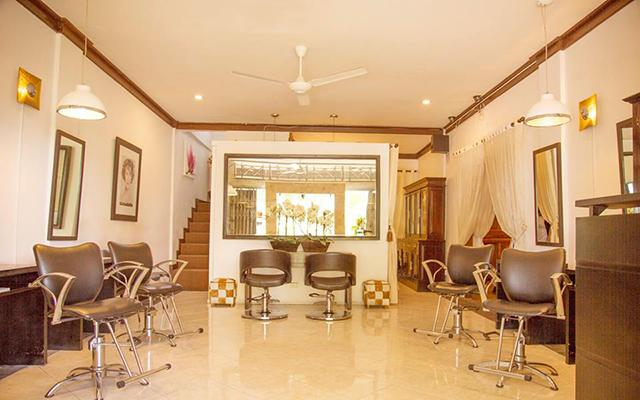 Expression Beauty Salon Sanur