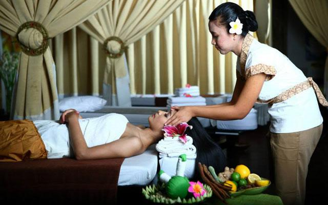 Spa Kuta - Everyday Spa : face mask