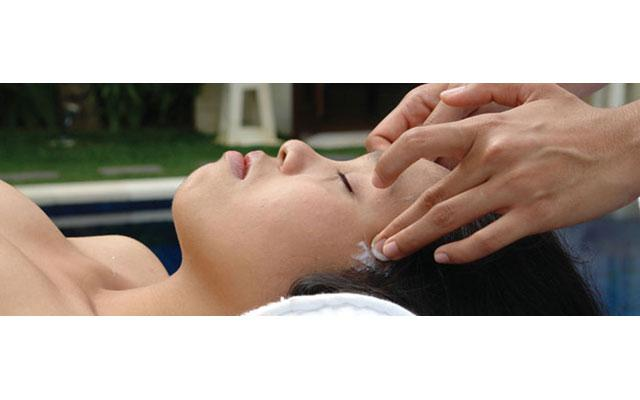 Anhera Spa Ubud-Facial