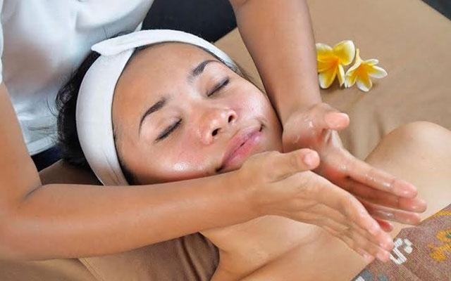 Spa Bali-Padma Spa Canggu-Facial