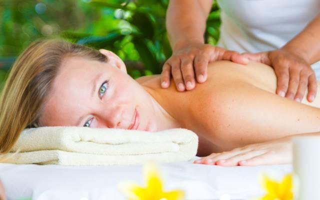 Taksu Spa - Ubud Bali - Female Customer