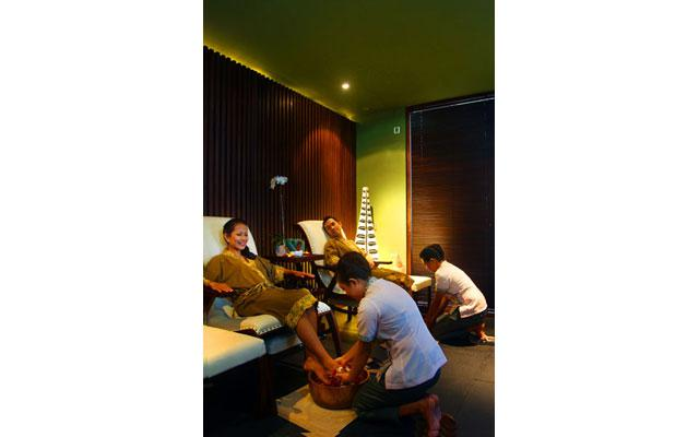 Mahagiri Spa Sanur-Foot Reflexology
