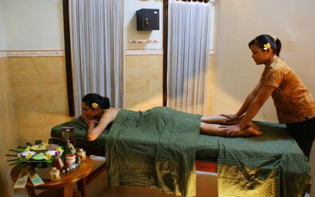 Spa Bali-Bonito Spa Kuta-Foot Treatment