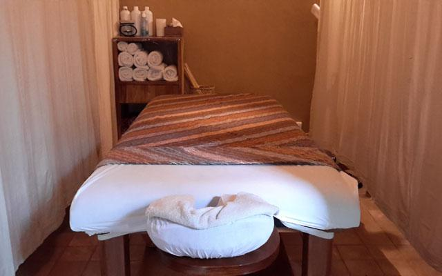 Ubud Spa - Fresh Spa  : Massage Room
