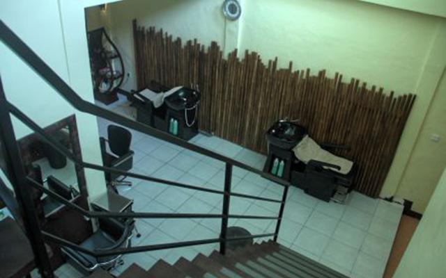 Spa Legian - Soma Massage: Hair Salon