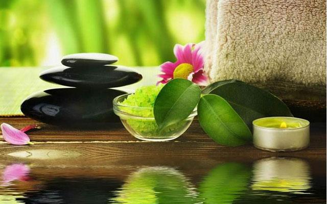 Harrads Spa Sanur