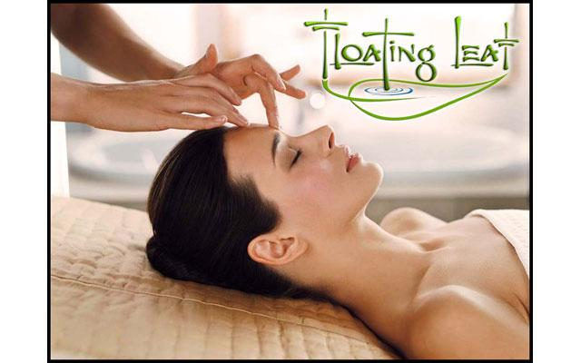 Spa Sukawati, Bali - Floating Leaf Eco Retreat - Head Massage