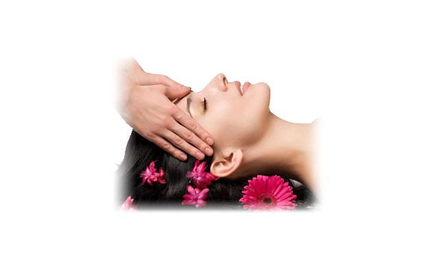 Spa in Amed - Channa Spa: Healing Massage