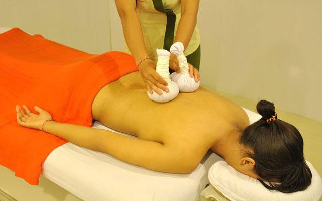 H Spa at Harris Riverview Hotel Kuta