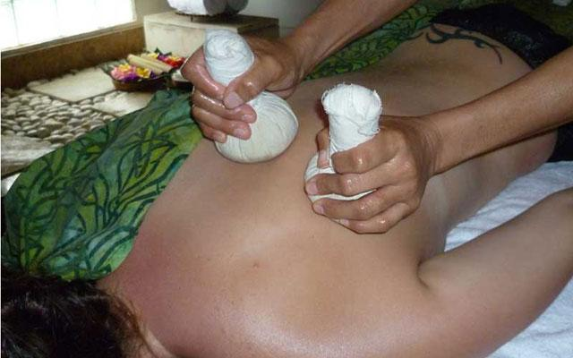 Spa in Legian - Inner Glow Spa, Spa Treatment