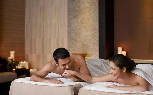 Spa Kuta - Shine Spa : honeymoon
