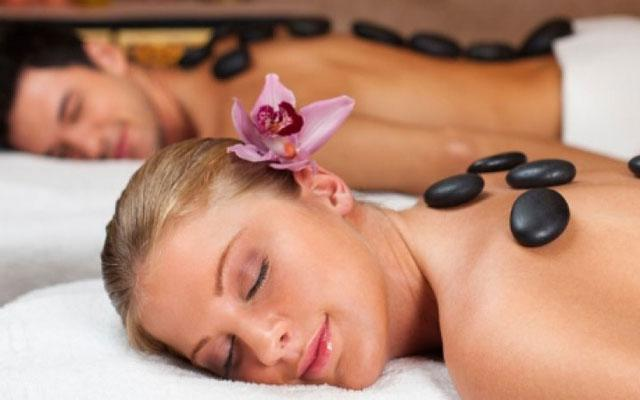 Body Tonic Spa Lovina-Hot Stones