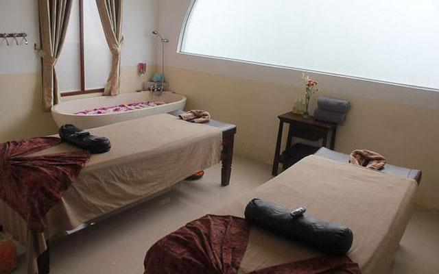 Ubud Spa - Treatment Room at Jaens Spa