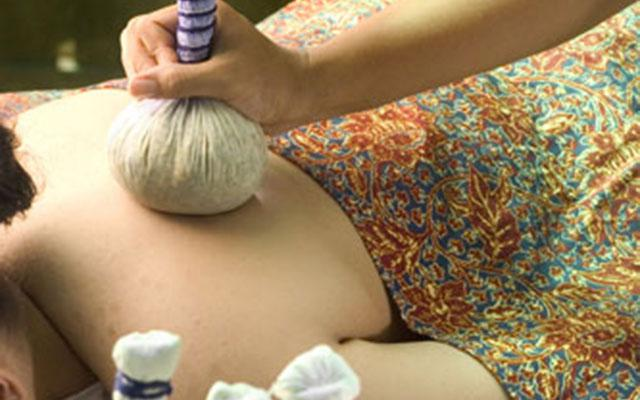 Bali Sanur Spa - Jamu Traditional Spa: Traditional Massage