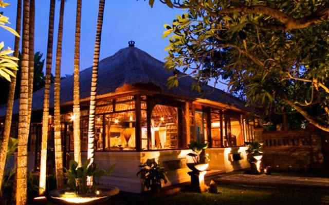Spa in Sanur - Jamu Traditional Spa