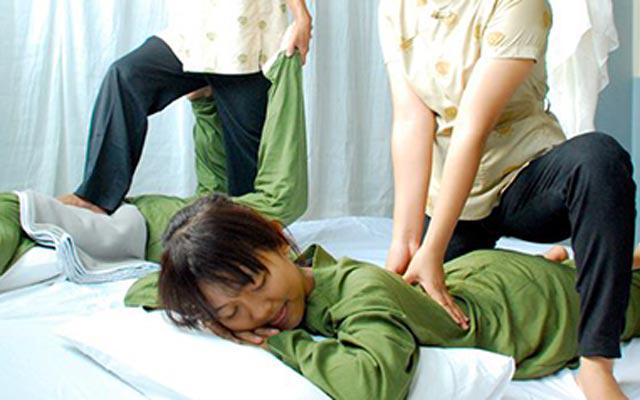 Jimbaran Spa - La Vie Spa : Massage