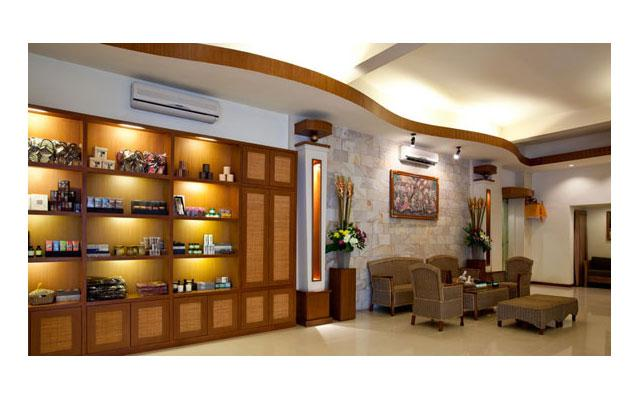 Spa Kuta - Jasmine Aromatic House