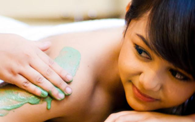 Spa Unggasan - Jimbaran Wellness - Body Scrub