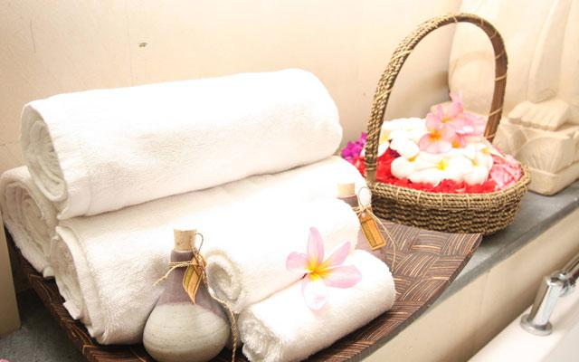 Kalangan Spa Ubud - Amenities
