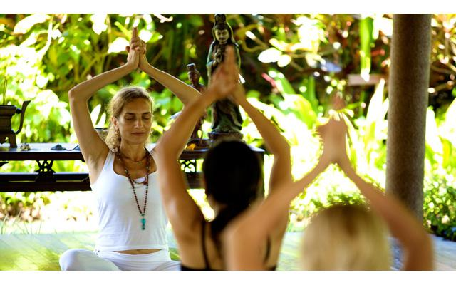 Spa and Yoga Canggu - Desa Seni - Kundalini Yoga