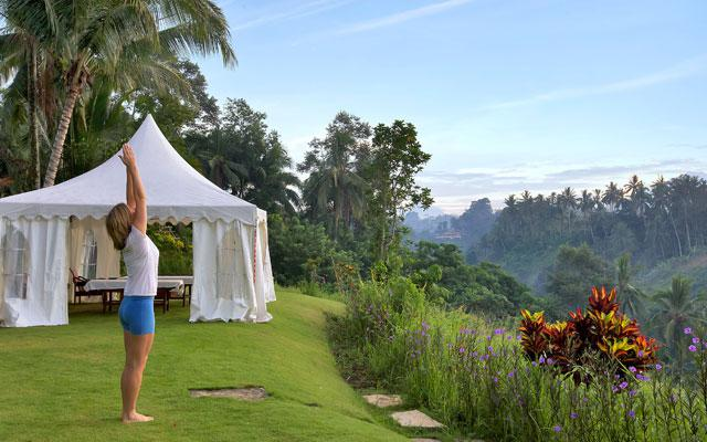 Lembah Spa Yoga