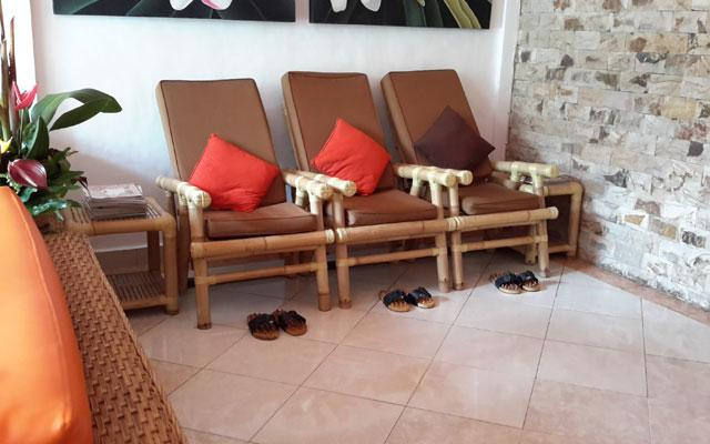 Ubud Spa - Lily Spa : Relaxation
