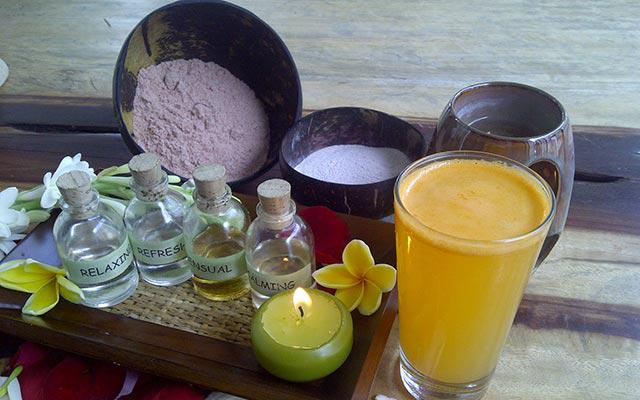Best Aromatherapy Massage Seminyak - LLuvia Spa