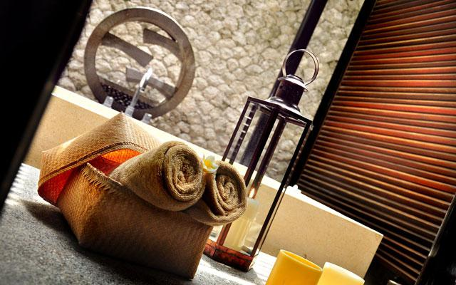 Luxury Spa Uluwatu - Le Grande Bali Pecatu - Amenities