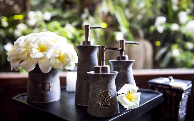 Mandapa Spa Ubud - Signature Treatment