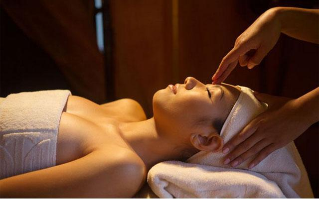 Spa Seminyak - Eastern Garden : spa treatment