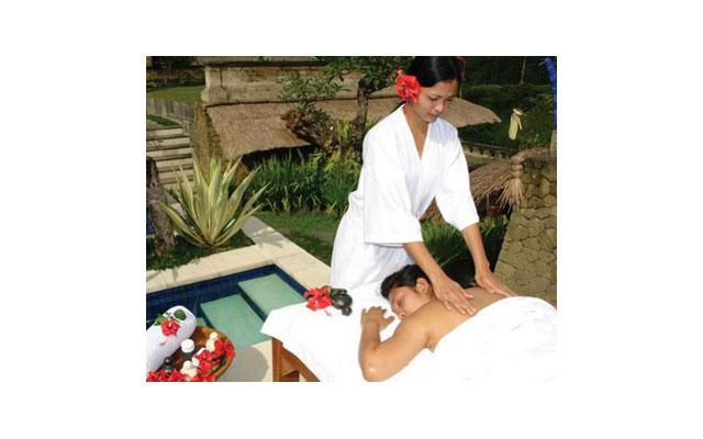 Anhera Spa Ubud-Massage