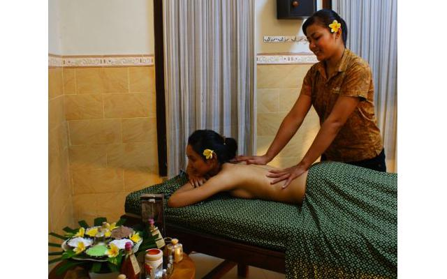 Spa Bali-Bonito Spa Kuta-Massage