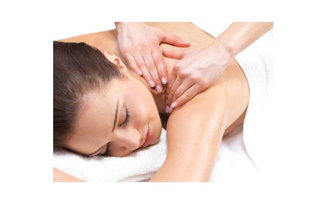 Harrads Spa Sanur-Massage