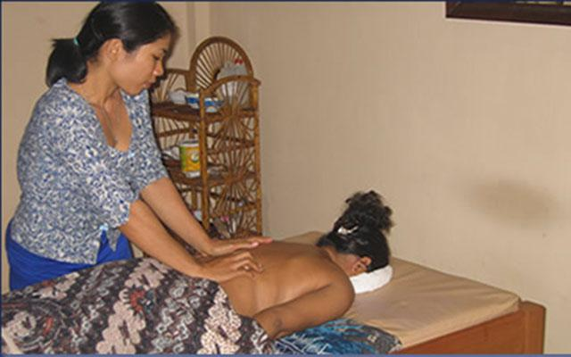 Massage in Lovina - Adirama Spa