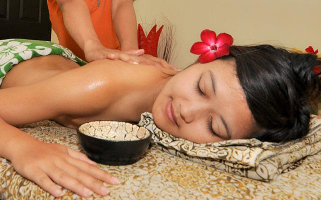 Mentari Bali Spa Legian - Body Massage