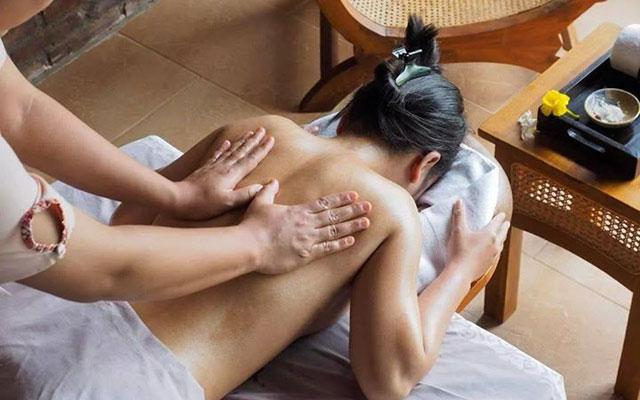 Spa Bali-Padma Spa Canggu-Massage