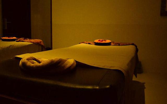 Spa Massage in Ubud - Jaens Spa