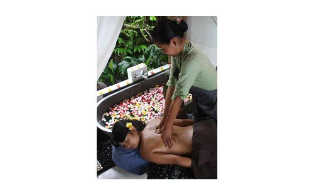 Spa Bali-Ubud Wellness Spa-Massage